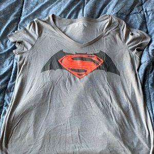 Torrid Batman vs. Superman T-Shirt